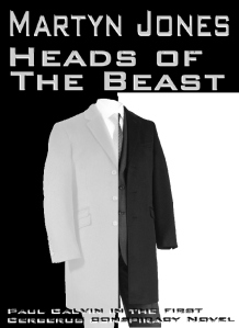 Heads of the Beast experimental cover