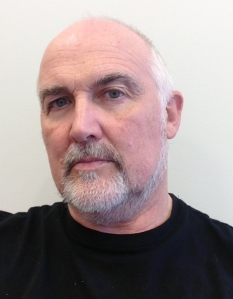 Martyn K Jones new profile